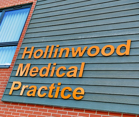 hollinwood dental