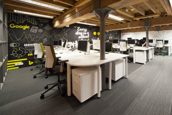 New officePR2