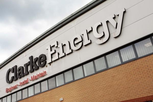 Clarke Energy 23