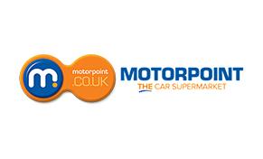 Motorpoint Logo