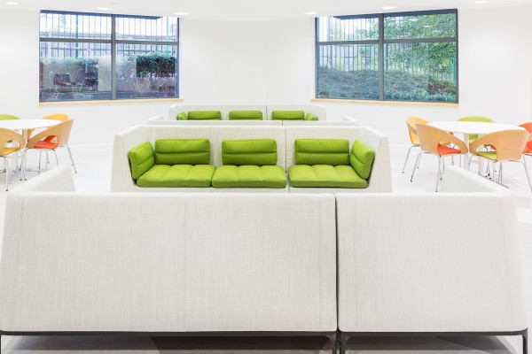 Office comfy seating