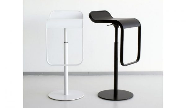 La palma stools japanese design