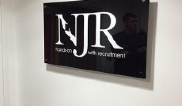 NJR Recruitment office