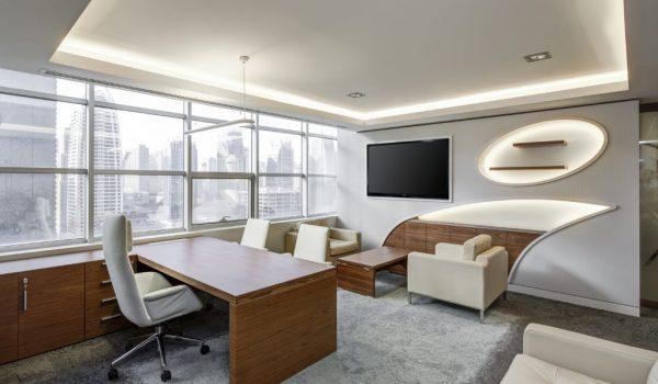 Office design trends 2020 FI