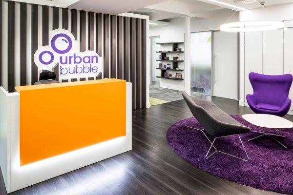 Urban Bubble Picture 6
